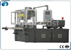 China HDPE / PP Small Bottle Injection Blow Molding Machine , Fully Automatic Blow Moulding Machine on sale