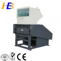 China PC800 series High-quality plastic crusher plastic bottle smashing machine on sale
