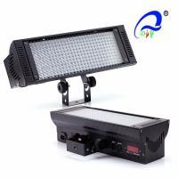 10mm RGB 4 DMX512 LED Strobe Light Bar 60 Hz 2A 20W Emergency Strobe Lights