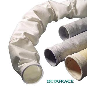 China Power Plant PPS Filter Bag for High Temperature Fume Filtration, Ryton Filter Bag,Dust Filter Bag on sale