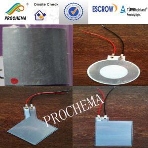 China PVDF PIEZO film, PVDF PIEZOelectric film , PVDF PIEZOELECTRIC membrane on sale