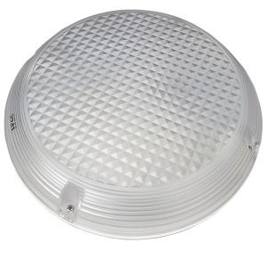 China Round Exterior / Interior Fire Resistant Ceiling Emergency Light With Battery Backup (EL016RM) on sale