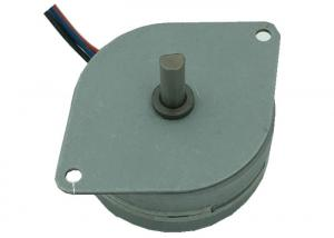 China High Efficiency AC Gear Motor Low Rpm For Electric Automatic Control System on sale