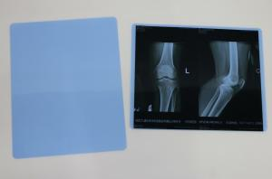 China Blue PET Inkjet Medical X Ray Film For Epson Printer on sale