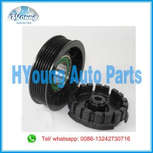 China auto a/c compressor clutch for VW T5 2.0 TDI Bus Pickup 7SEU17C 7E0820803A 7E0820803 7E0820803G on sale