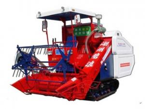 China 4lz-1.2 Combine Harvester on sale