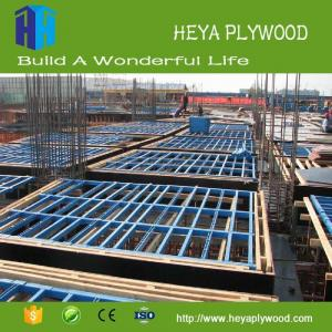 China HEYA export products list exterior laminate plywood sheet china shop on sale