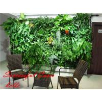 China HOT SALE Indoor Walls decoration Artificial Plant Wall building landscaping green wall dec on sale
