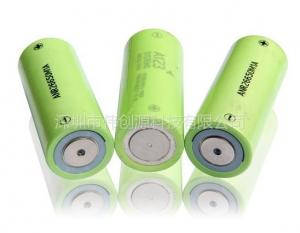 China Rechargeable A123 26650 2300mah 3.2V discharge high drain lifepo4 Battery cells on sale