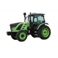 Agriculture Mini Compact Diesel Tractor 2400r / Min Speed High Efficiency