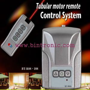 China Tubular Motor Remote Control System on sale