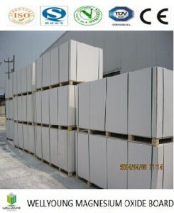 China WELLYOUNG GREEN ECO MAGNESIUM OXIDE BOARD on sale
