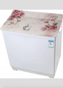 China Basic Top Load Large Capacity Washing Machine , High Capacity Top Load Washer on sale