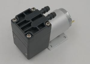 China Inflation / Deflation Micro Air Pump Battery Powered , Mini Diaphragm Air Compressor on sale