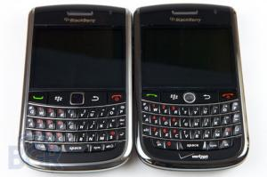 China Blackberry unlock code Tour 9650 3G Wifi mobile with with A-GPS support on sale