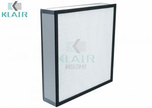 China Klair Commercial Hepa Filters High Efficiency For Clean Air Solutions on sale