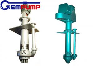 China 300TV-SP Mining Slurry Pump  Vertical Single Stage Suction Cantilever on sale