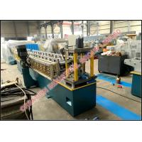 Steel Drywall C Profile Stud and U Profile Track Roll Forming Machine with Automatic Metal Roll Former