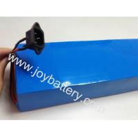China Lithium Battery 36V 15Ah for E-bike,E-scooters,Golf cart,rechargeable LiFePO4 battery pack on sale