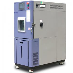 China Nitrogen Welding Refrigeration Tech Temperature And Humidity Chamber For PBC Testing on sale