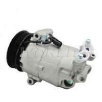 Nissan Dualis Qashqai Renault Grand Scenic Auto Air Conditioning Compressor Replacement 92600JD70B