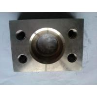 China Forged Steel Flanges Stainless Steel / Alloy steel Material HY154-HY155 on sale