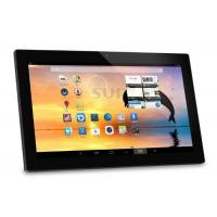 China Elegant Design Android Tablet Kiosk Stand , Commercial Touch Screen Display on sale