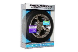 China Free DHL Shipping@HOT Classic Blu-Ray DVD Movie Wholesale Fast & Furious 1-7 Collection on sale