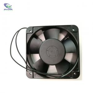 China 15050 Axial Flow Fan Type computer fan flow rate 50/60hz ac axial on sale
