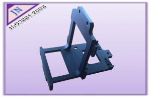 China Aluminum 6061-T6 Part Custom Machining Services Anodizing Frame of 3D Printer on sale