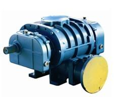 China ROTARY TYPE  roots blower positive displacement blower on sale