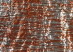 Tela del cordón de la gota de las lentejuelas de la moda con el material CY-XP0005 del nilón + del poliéster