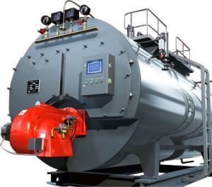 China 2014 hot sale!! 0.5-6tons firetube gas steam boiler & oil steam boiler price on sale