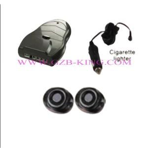 China DIY Wireless Parking Sensor on sale