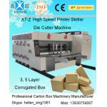 maquinaria da impressora de Flexo da caixa do tamanho da impressão de 1450 x2300mm com preço econômico