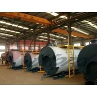 Charbon/chaudières à vapeur industrielles à mazout, chaudières à vapeur à haute pression