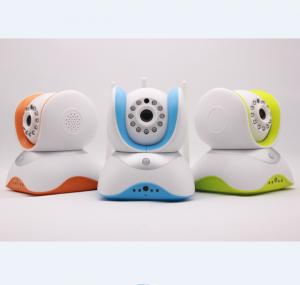 China 720P HD Indoor IR Wireless IP Security Camera for retail shop/home security guard on sale