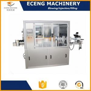China OPP Wrap Shrink Sleeve Labeling Machine , Hot Melt Glue Labeling Machine on sale