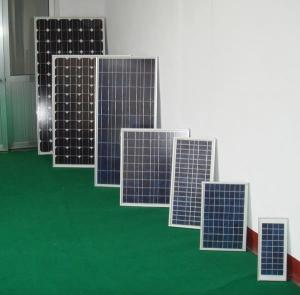 China 156*156mm long lifespan CE certificate monocrystalline solar panel efficiency on sale