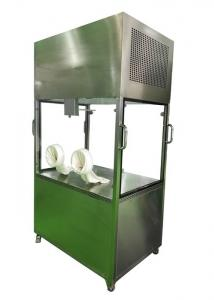 China Stainless Steel Laminar Flow Cabinets Vertical Laminar Flow Transport Cart on sale