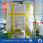 100% polypropylene conductive pp woven FIBC bag PP Conductive Bulk Bag