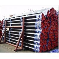 China China API SPEC 5L  line pipe manufacturer,supplier,factory,exporter A25/L175, A/L210, B/L245, X42/L290, X46/L320 on sale