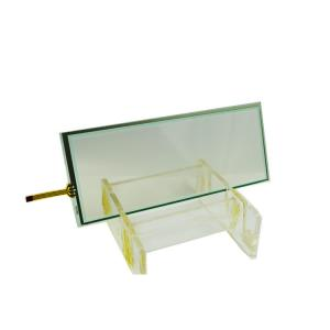 China Customize Resistive Touch Screen 4 Wire For Office Copier Printer WC5655 WC5645 on sale