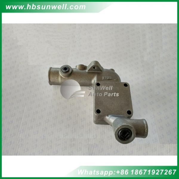 Original Cummins ISM QSM M11 L10 spare parts Thermostat