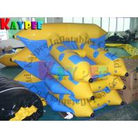 Inflatable flying fish boat towable,water sled,water sport game,aqua sport game KBA007