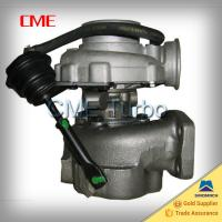 Turbocharger (K16)5316 970 7139 for MercedesBenz OM904LA-E4