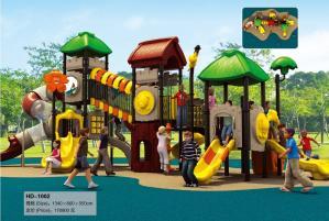 China Superior Outdoor  Playground Equipment Kids Outdoor Playground Equipment on sale