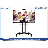All In One Smart 84 Inch Lcd Interactive Whiteboard Touch Screen 3840x2160 Resolution