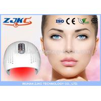 China Use LED beauty device to reduce wrinkle with red light treatment on sale