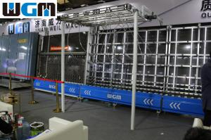 China Gas Filling Inside Flat Press Production Line on sale